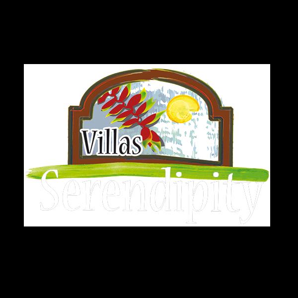 Villas Serendipity Logo